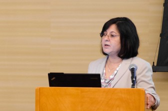 Madhu Khanna, University of Illinois, discusses the role and effects of bio-fuels in agribusiness.