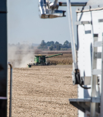 The National Climate Assessment, released earlier in May, outlined how climate change will affect the $330 billion a year agriculture industry.