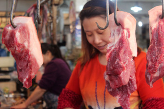 Meat consumption is on the rise in China, though pork has already been a dominant meat export to the country. According to the U.S. Department of Agriculture, countries based in the United States exported more than 70 million pounds of pork to China.