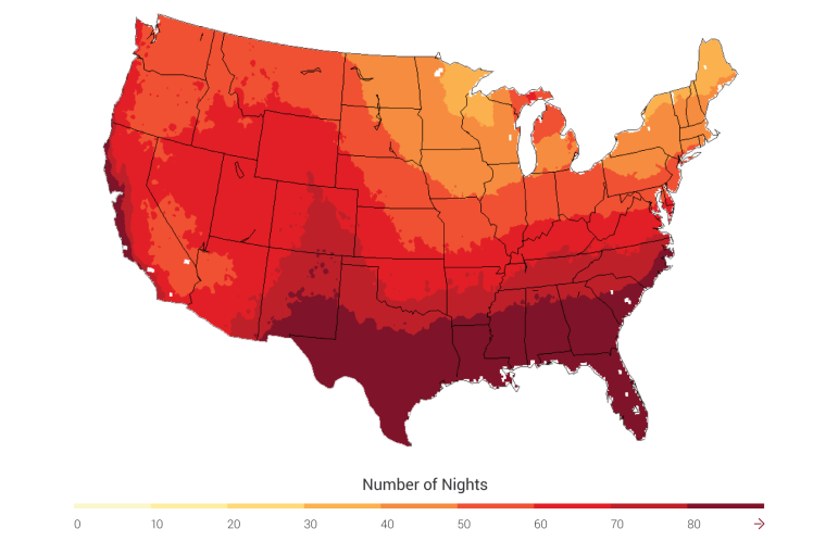 map-hot-nights