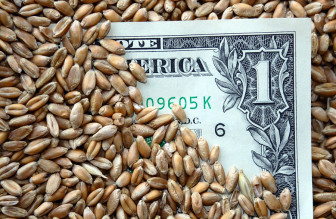 Hundreds of companies and outside groups lobbied the 2014 Farm Bill and related issues during the drafting process.