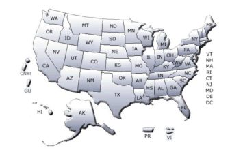 Click on the above image to view H-2A data by state. Data provided online by the Department of Labor.