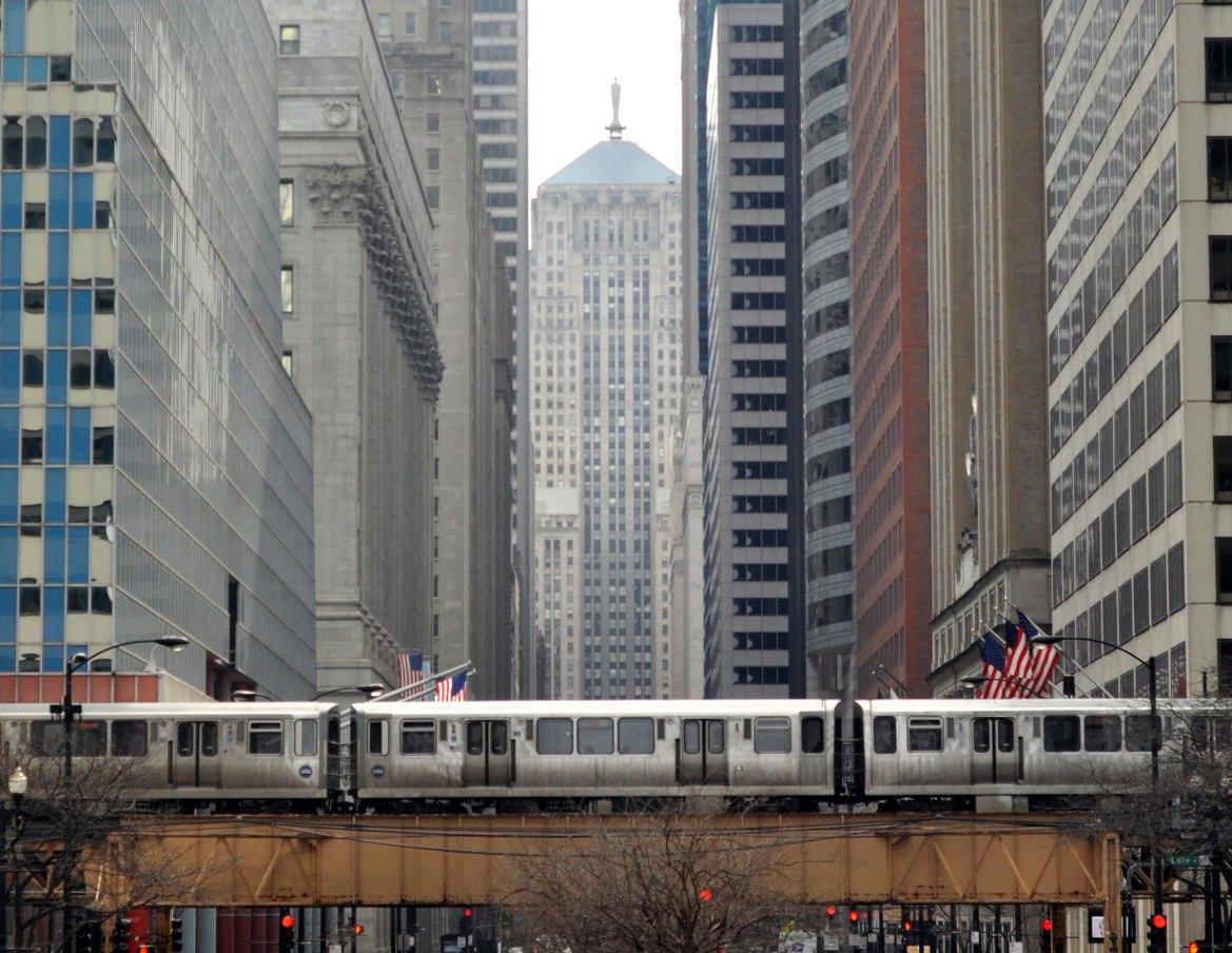 CBOT_Train