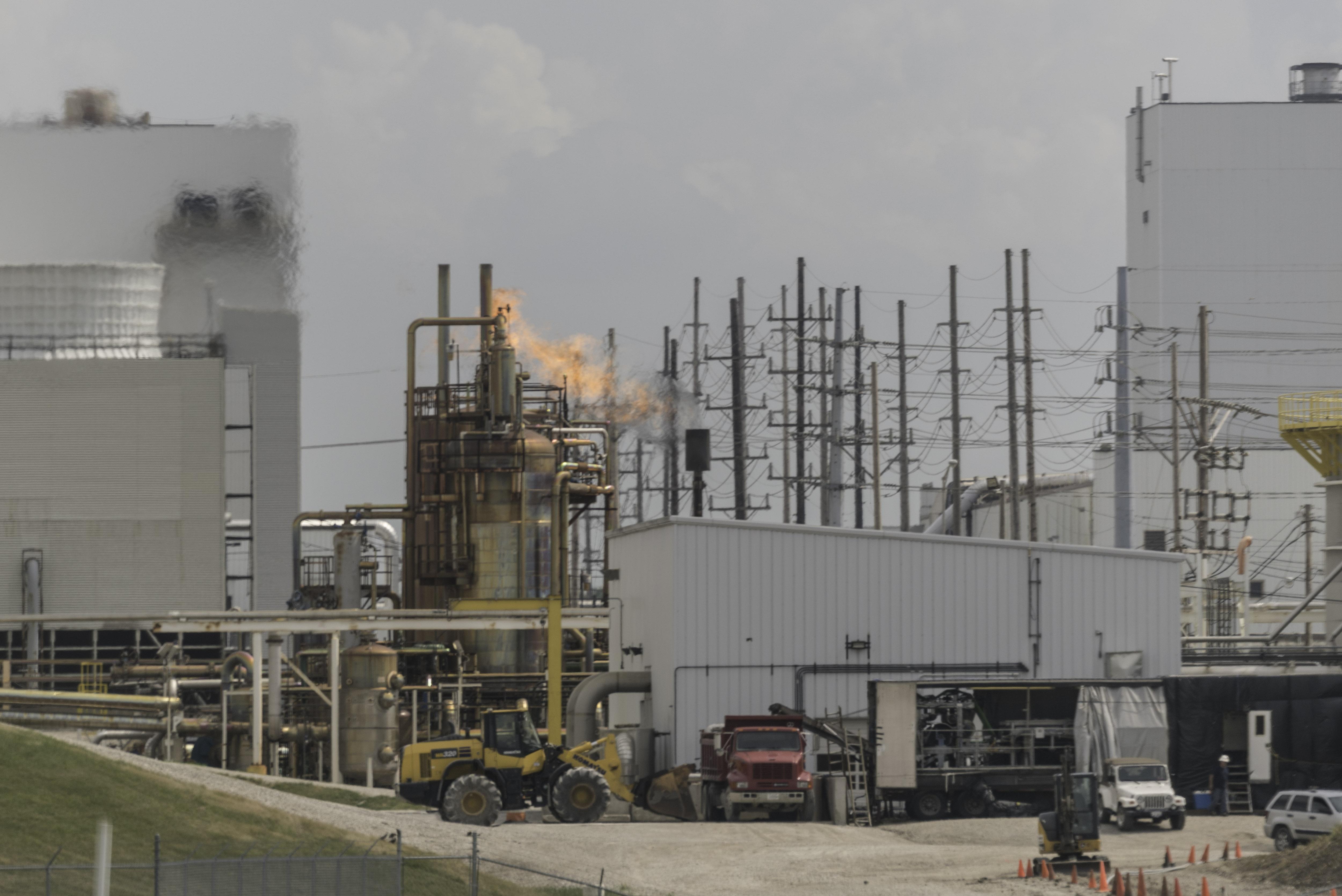 Despite hundreds of millions in tax dollars, ADM's carbon capture program still hasn't met promised goals