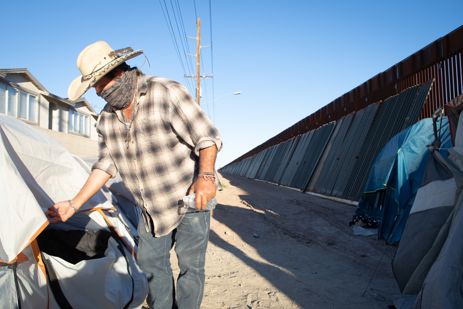'We need an emergency plan now': Housing problems persist for Imperial County farmworkers